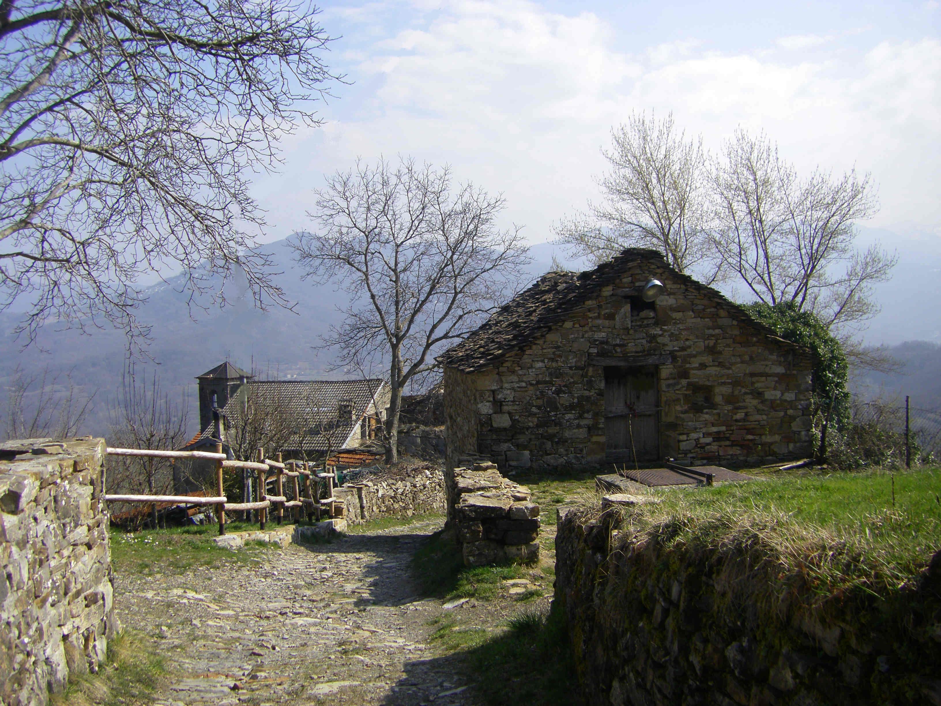 Roccaferrara Superiore (PR)