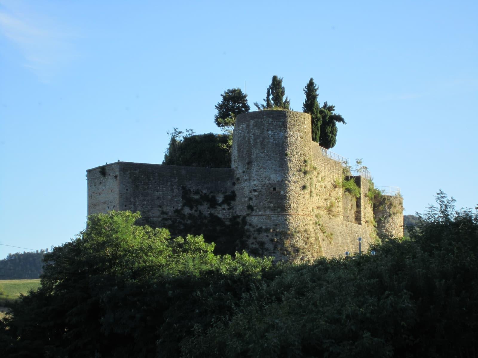 Cimitero Monumentale Predappio Fc predappio   emilia romagna turismo