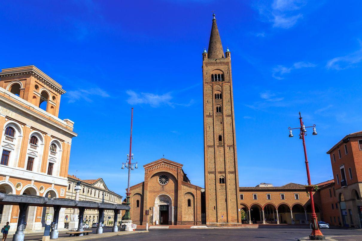 Basilica di San Mercuriale