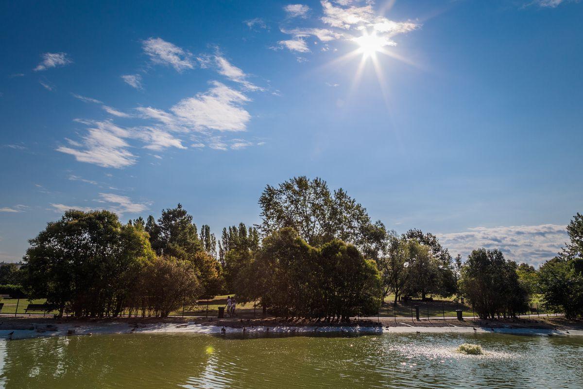 Parco Urbano Franco Agosto