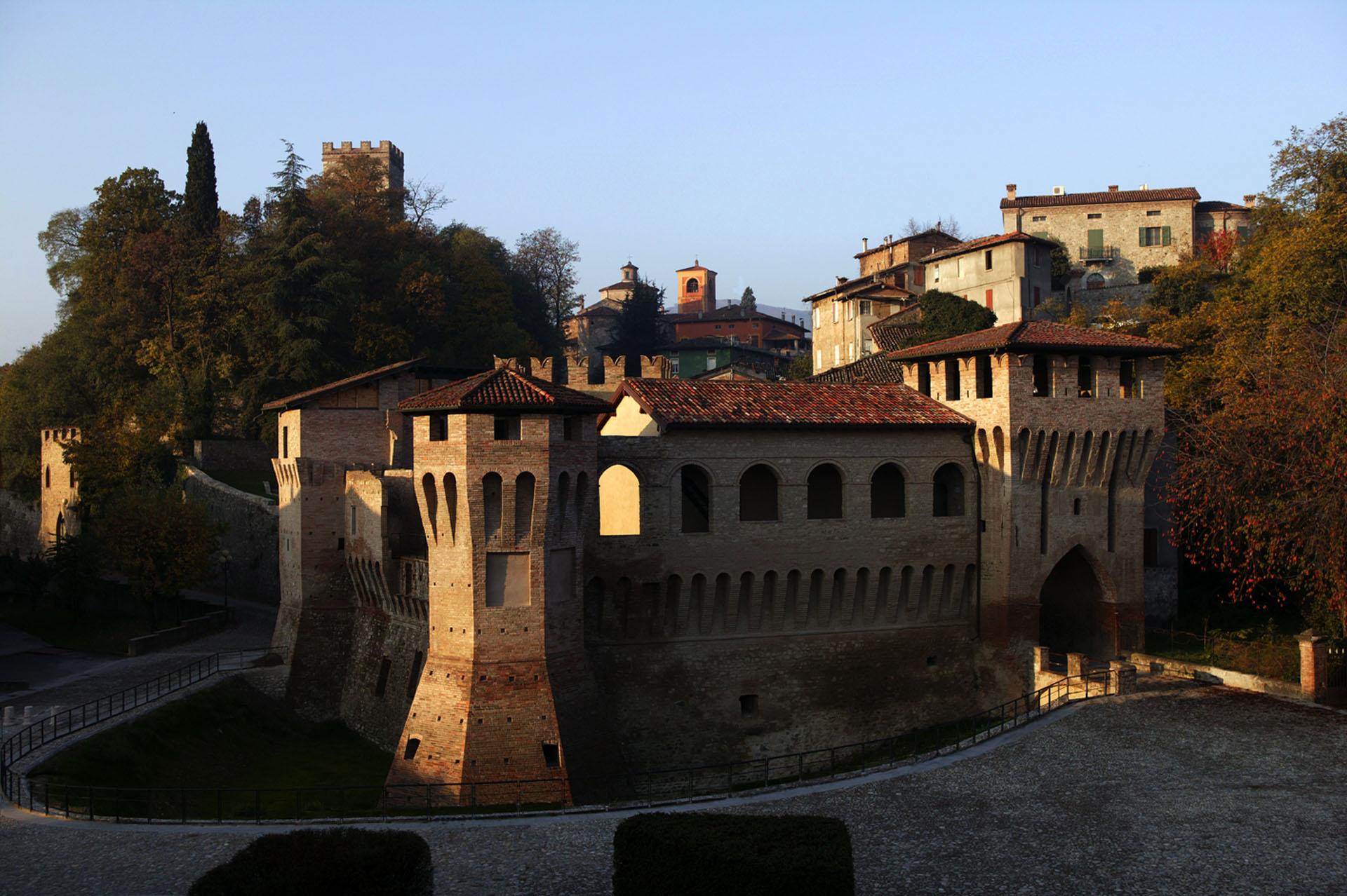 Castellarano (RE), Rocchetta-Castellarano (RE), Rocchetta | Ph. Archivio Comune Castellarano-CC BY-NC-SA 3.0