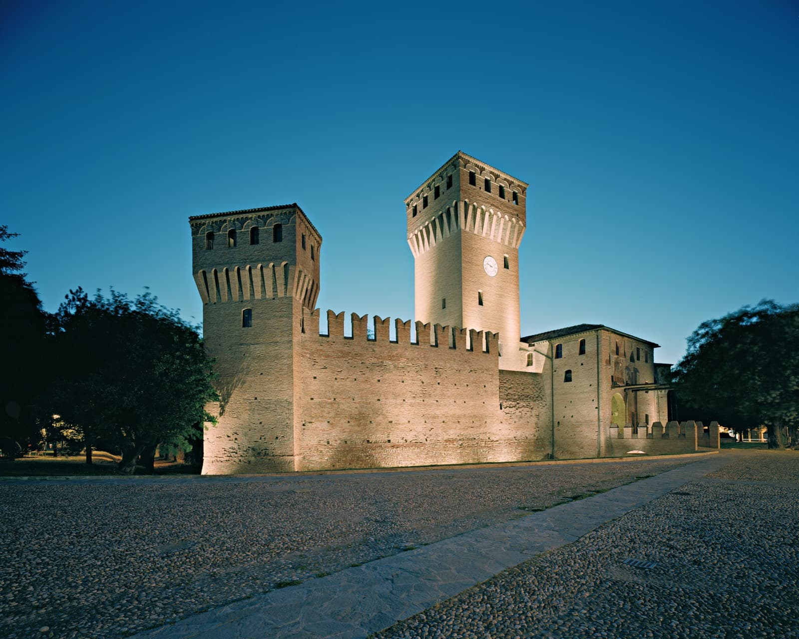 Formigine (MO), Castello-Formigine (MO), Castello | Ph. Visitformigine-CC BY-NC-SA 3.0