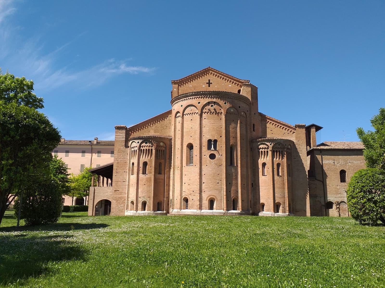 L'entroterra di Modena tra storia e antichi sapori ...