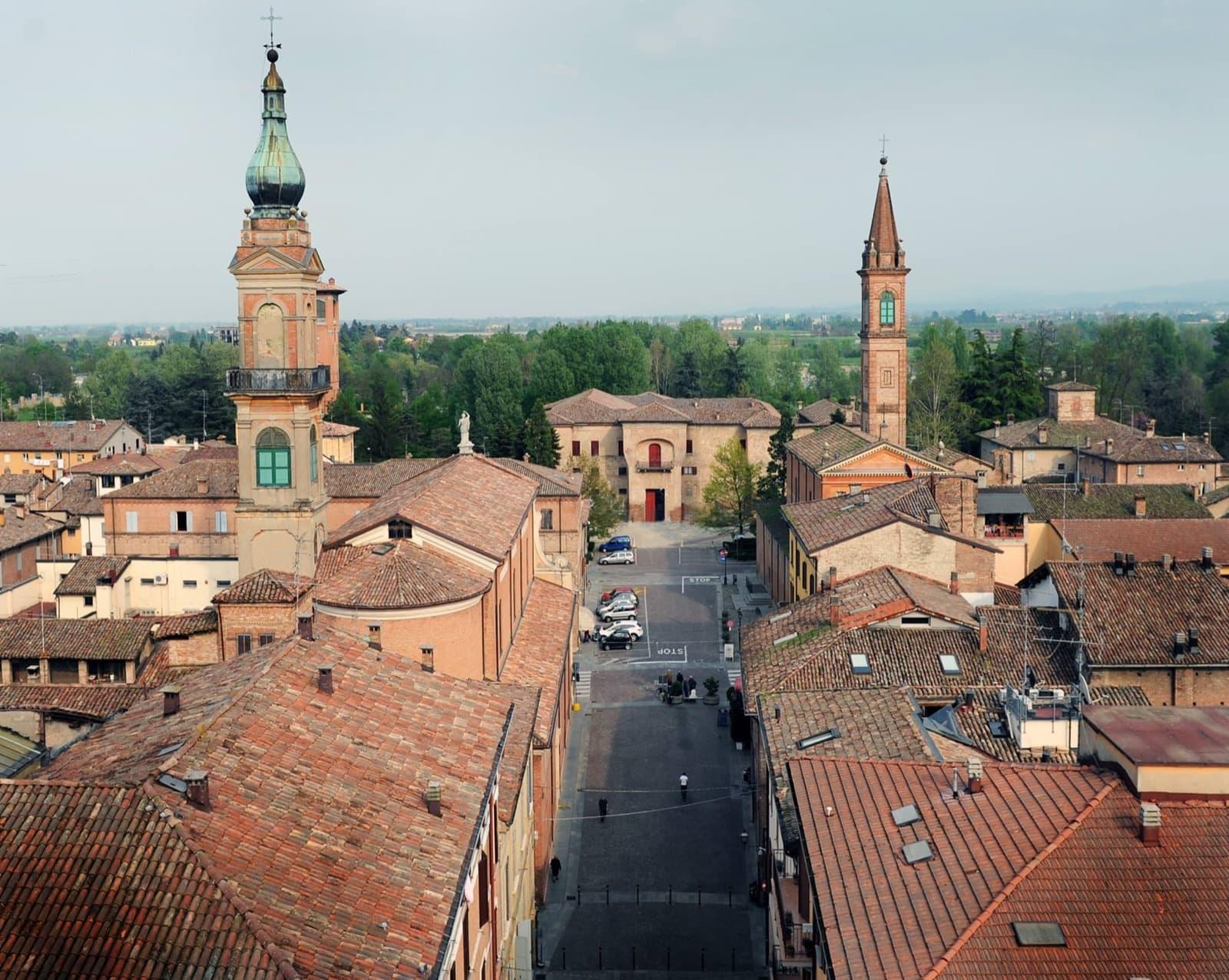 Spilamberto | Turismo Emilia Romagna