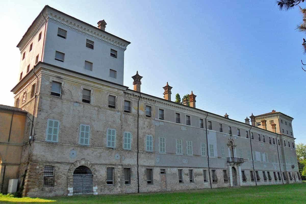 Russi (RA), Palazzo San Giacomo-Russi (RA), Palazzo San Giacomo, Ph. Ravenna Festival-CC BY-NC-SA 3.0