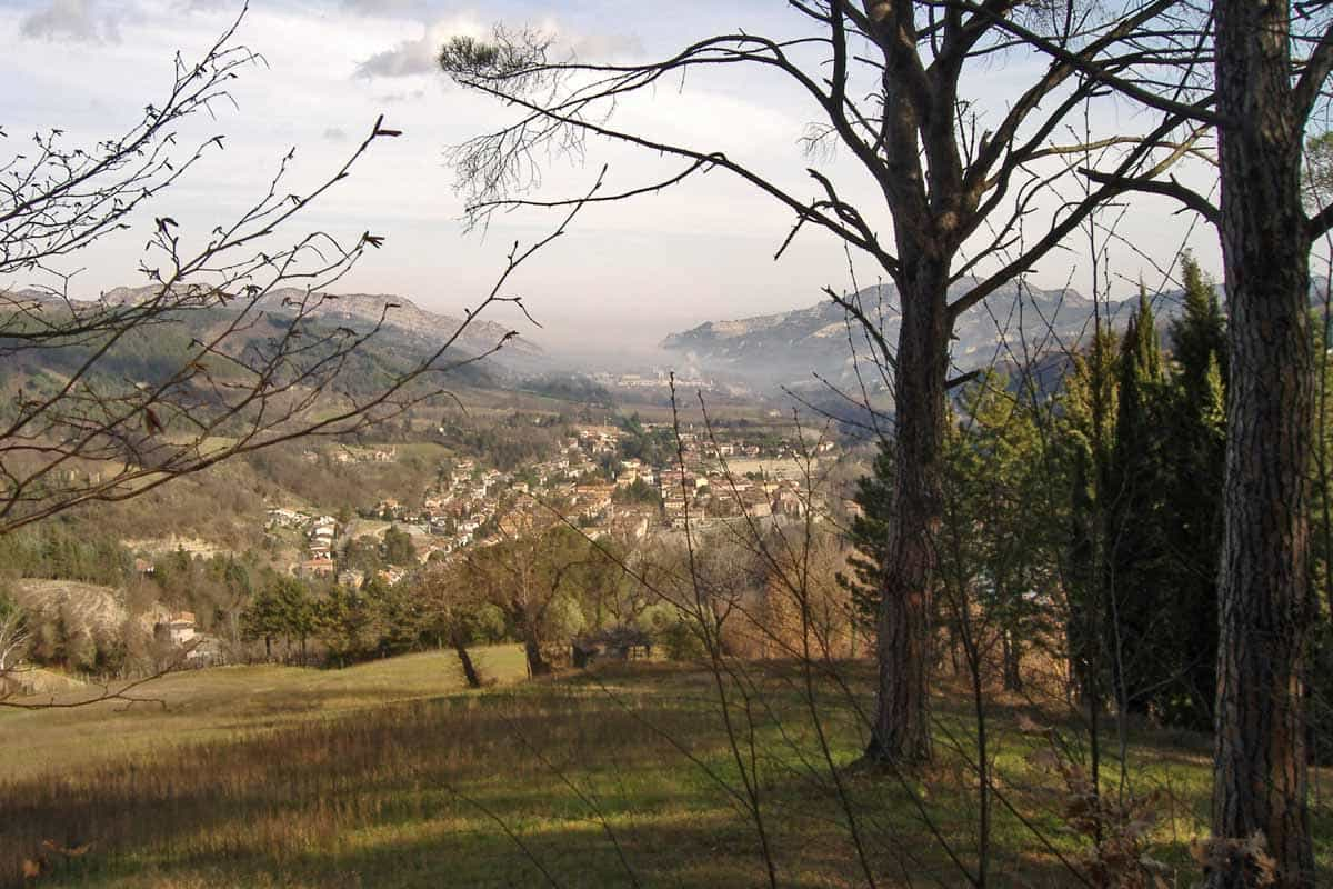 Casola Valsenio (RA), Panorama-Casola Valsenio (RA), Panorama, Ph. Giorgio Sagrini-CC BY-SA 3.0